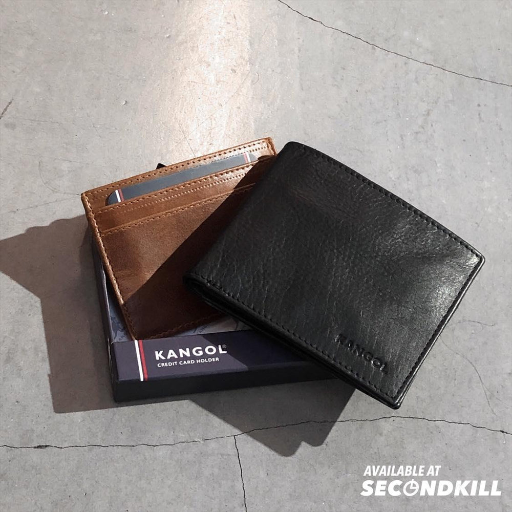 Kangol Wallet/ Card holder