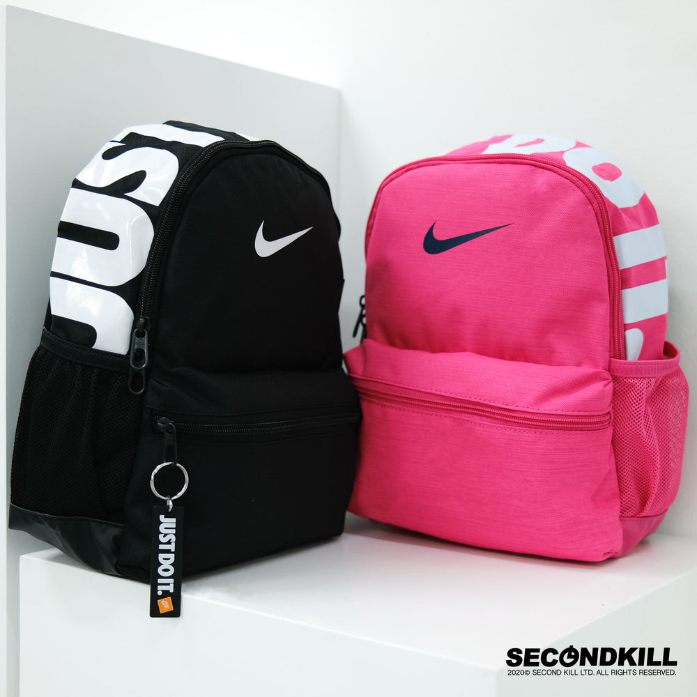 Nike JDI Mini Backpack Black