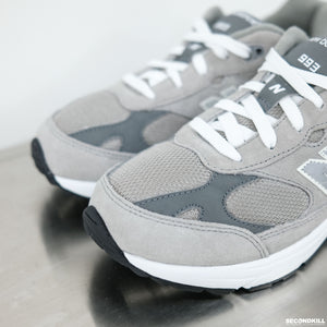 New Balance Kid's GC 993 GW