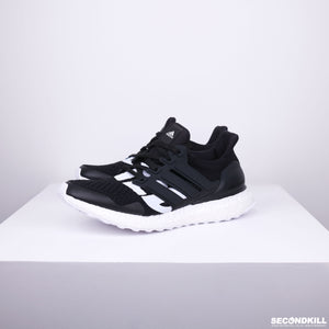 Adidas Ultra Boost Undefeated Black