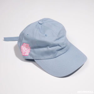 ASSC Weird Cap - Blue
