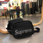 Supreme SS20 Small Shoulder Bag - BLACK