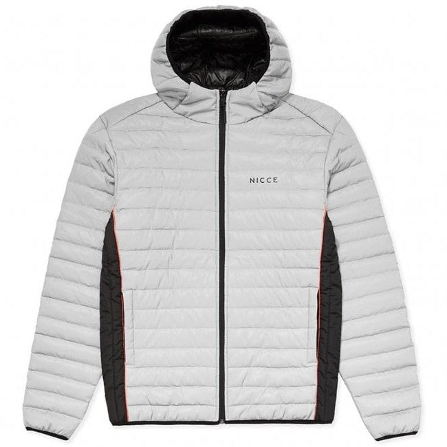 Nicce Chromo Jacket - Reflective