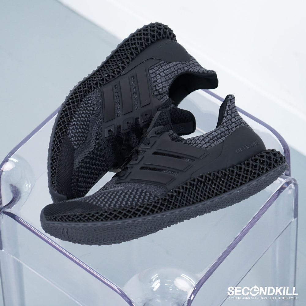 Adidas Ultra 4D 5.0 Core Black