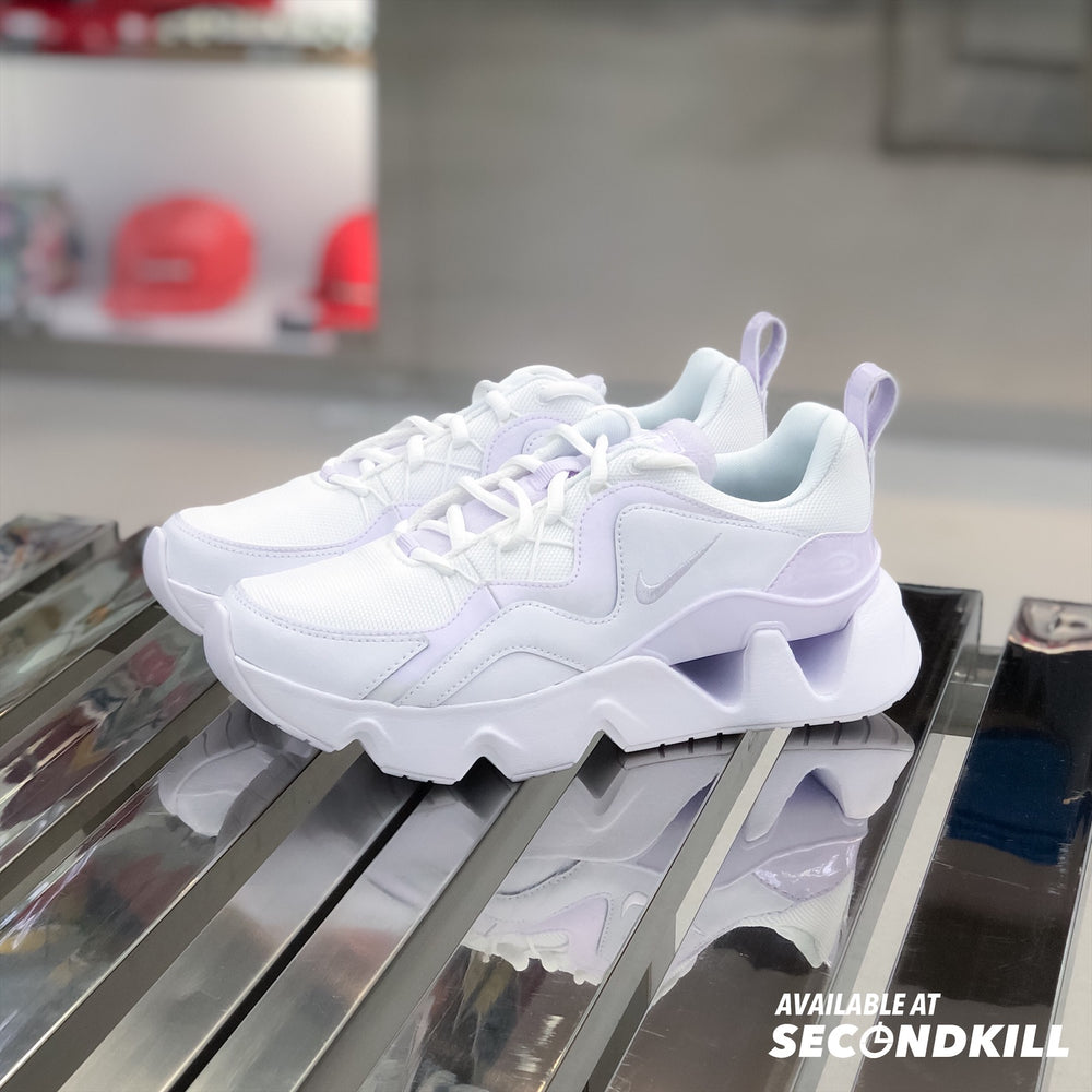 Nike RYZ 365 White Purple