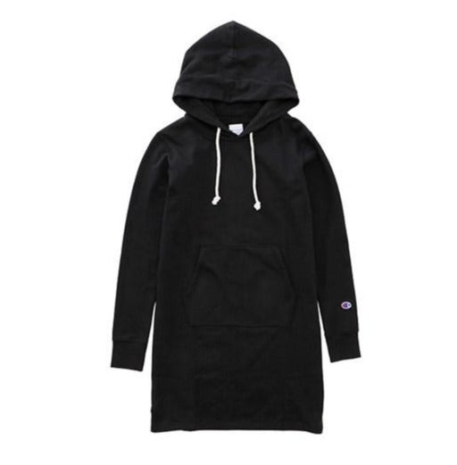 Champion Hooded OPS- Black