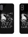 Protect your Smartphone with Full Grip iPhone X Phone Cases