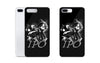 Black iPhone 7 Plus Phone Case