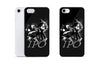 Black IPhone 7 Phone Case