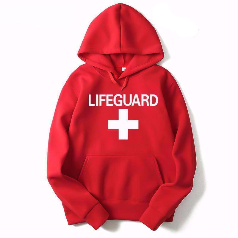 The Lifeguard - Hi Hoodies Store