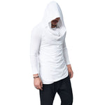 Autumn/Spring Men's Hip Hop Hoodie - Hi Hoodies Store