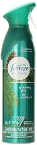Febreze Air Effects Glistening Pine 275 g