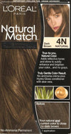 L'ORÉAL  Natural Match 4N