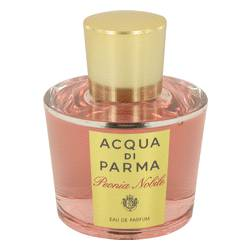 Acqua Di Parma Peonia Nobile Eau De Parfum Spray (Tester) By Acqua Di Parma