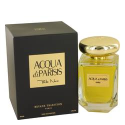 Acqua Di Parisis Porto Nero Eau De Parfum Spray By Reyane Tradition