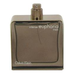 Euphoria Intense Eau De Toilette Spray (Tester) By Calvin Klein