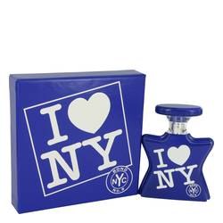 I Love New York Holidays Eau De Parfum Spray By Bond No. 9