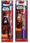 Star Wars Firefly Toothbrush & Cap Travvel Kit