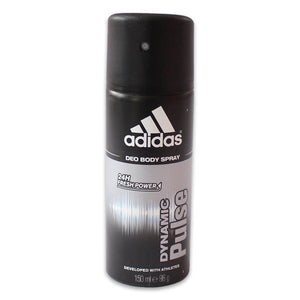 Adidas Dynamic Pulse 150ml