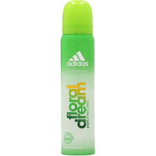 Adidas Floral Dream Perfumed Deo Spray 90 ml