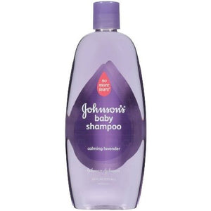 Johnsons Baby Shampoo Lavender 500 ml