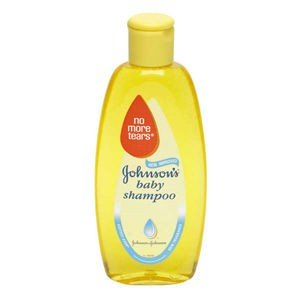 JOHNSONS Baby Shampoo 500 ml - Johnson's Baby Shampoo 500 ml