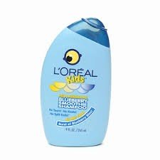 L'ORÉAL Kids 2in1 Smoothie Shampoo