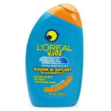 L'ORÉAL Kids Swim & Sport Shampoo265 ml