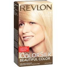 REVLON 04 Ultra Light Natural Blonde