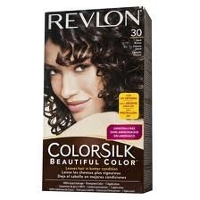 Revlon 30 Dark Brown ColorSilk