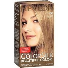 REVLON 60 Dark Ash Blonde