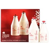 OLD SPICE Gift Set After Shave & Colgne125 ML