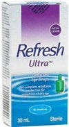 Refresh Ultra 2 x 15 ml