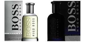 Boss Hugo Boss Bottled 100 ml for men