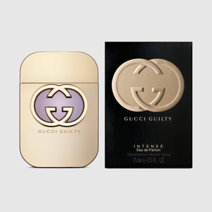 Gucci  guilty Intense eau de parfum 75ml for women