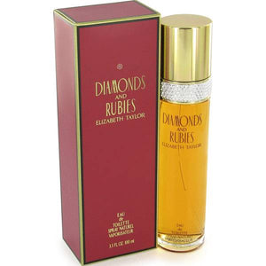 Diamonds and Rubies eau de toilette 100ml  3.3oz