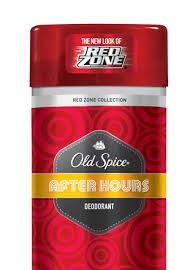 OLD SPICE After Hours 92G
