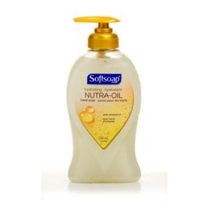 SOFTSOAP Hydrating Nutra Oil Hand Soap