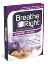 Breathe Right Lavender 8 Strips