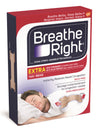 Breathe Right Extra Tan 8 Strips