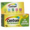 Centrum Performance For Active LifeStyles