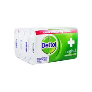 Dettol Soap Original 105g