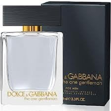 Dolce&Gabbana The  One  for men  100ml - Dolce&Gabbana The one for men  100ml