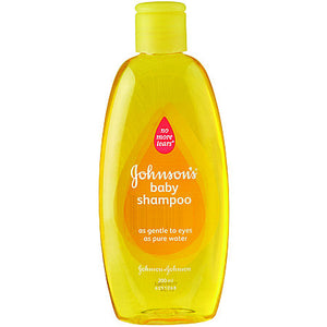 Johnson Baby Shampoo 200 ml