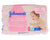 Johnson Gentle All Over Baby Wipes 3x56 wipes