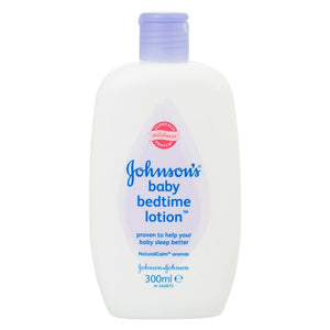 Johnson Baby Bed time lotion 300 ml