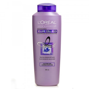 L'ORÉAL Volume Collagen Shampoo 385 ml