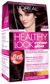 L'ORÉAL Healthy Look Vibrant Darkest Auburn 3RP