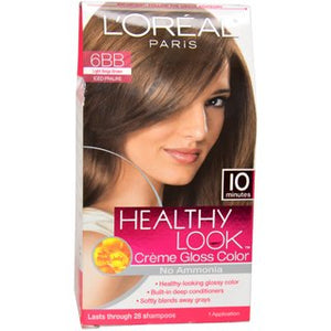 L'ORÉAL Healthy Look 6BB