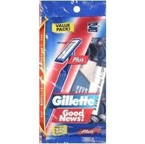Gillette Good News 12 Razors